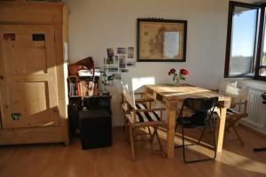 Meine Airbnb-Wohnug